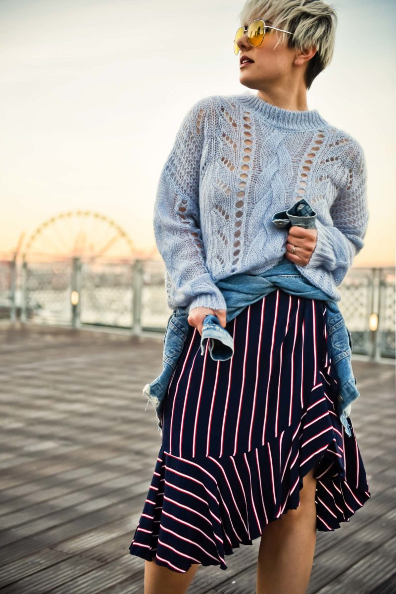 Pretty in Pastels: 3 Must Have Spring Trends with Pipe and Row