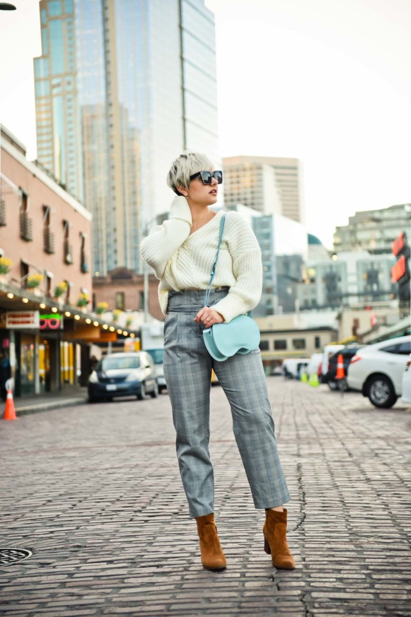 Spring Suiting: 3 Must Have Spring Trends with Pipe and Row