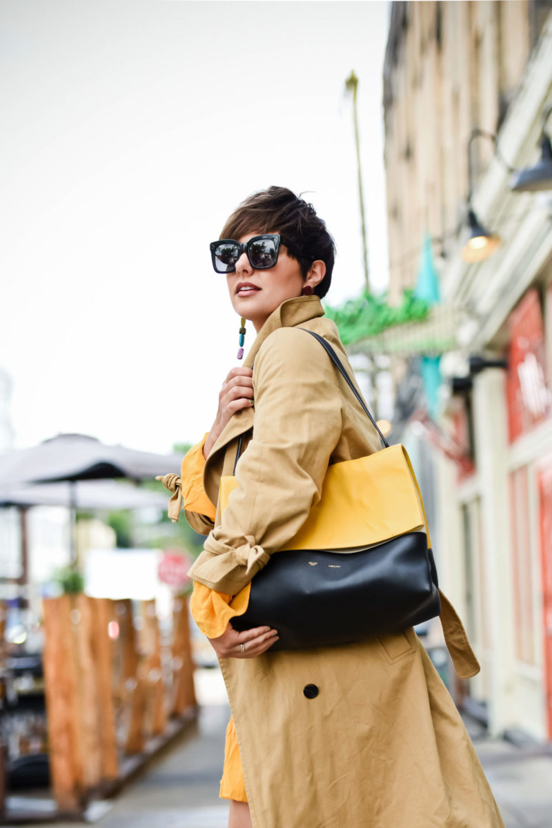 Hello Yellow! 1 Easy Trick to Breathe New Life into Last Year's Favorite Color