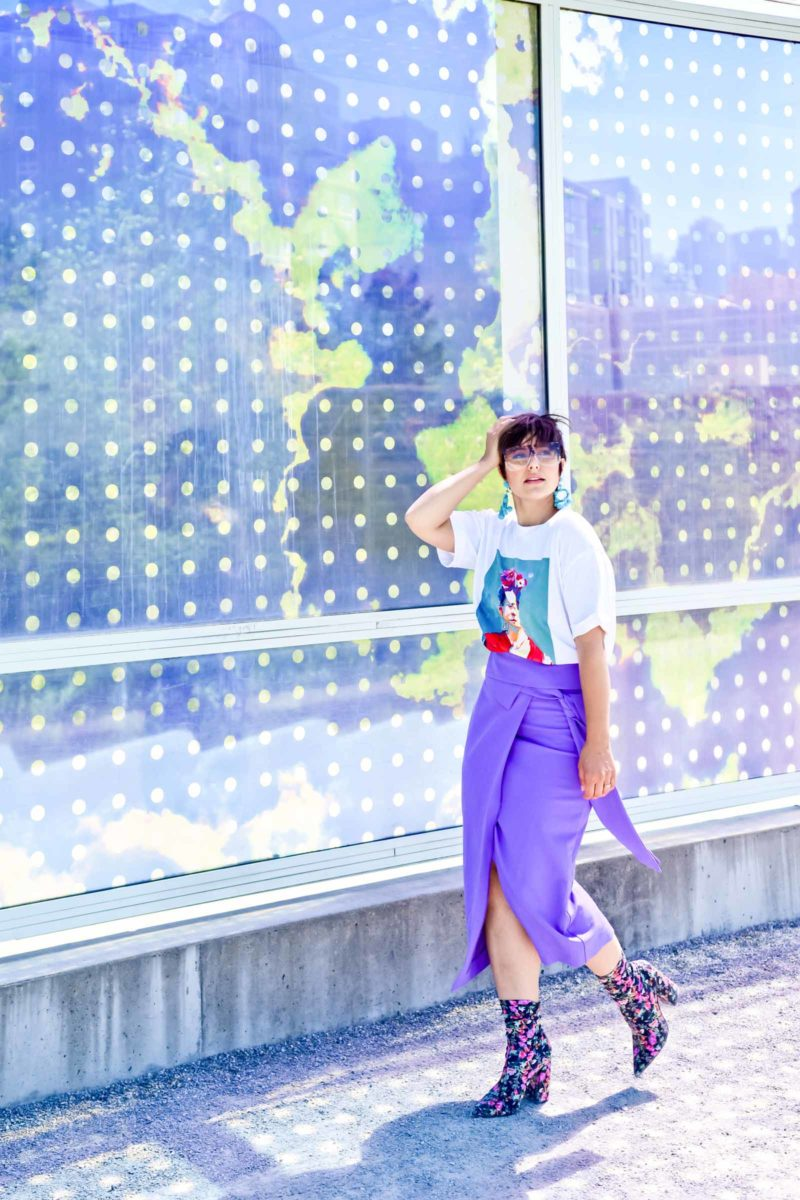 Why Graphic Tees are a Cornerstone of My Wardrobe - BloggerNotBillionaire