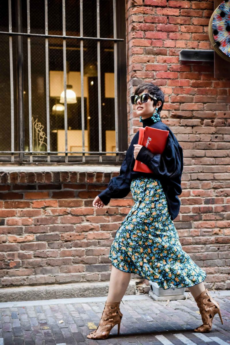 3 Things I Am Doing Differently this NYFW - BloggerNotBillionaire