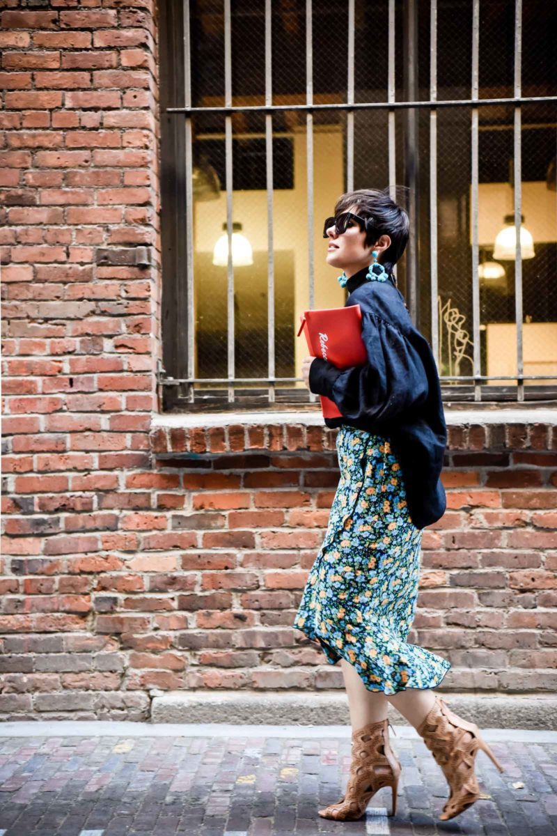 3 Things I Am Doing Differently this New York Fashion Week - BloggerNotBillionaire