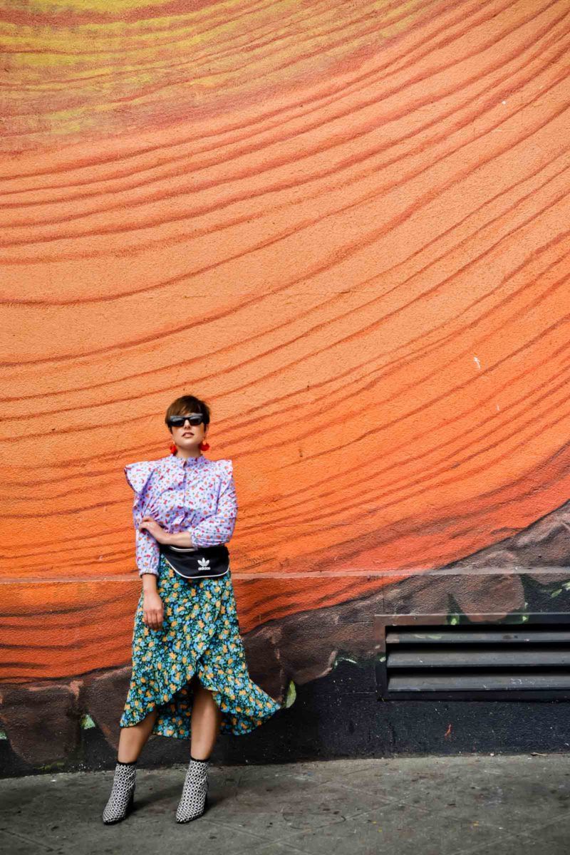Clashing Prints: The New Way to Mix Your Prints for Fall- BloggerNotBillionaire
