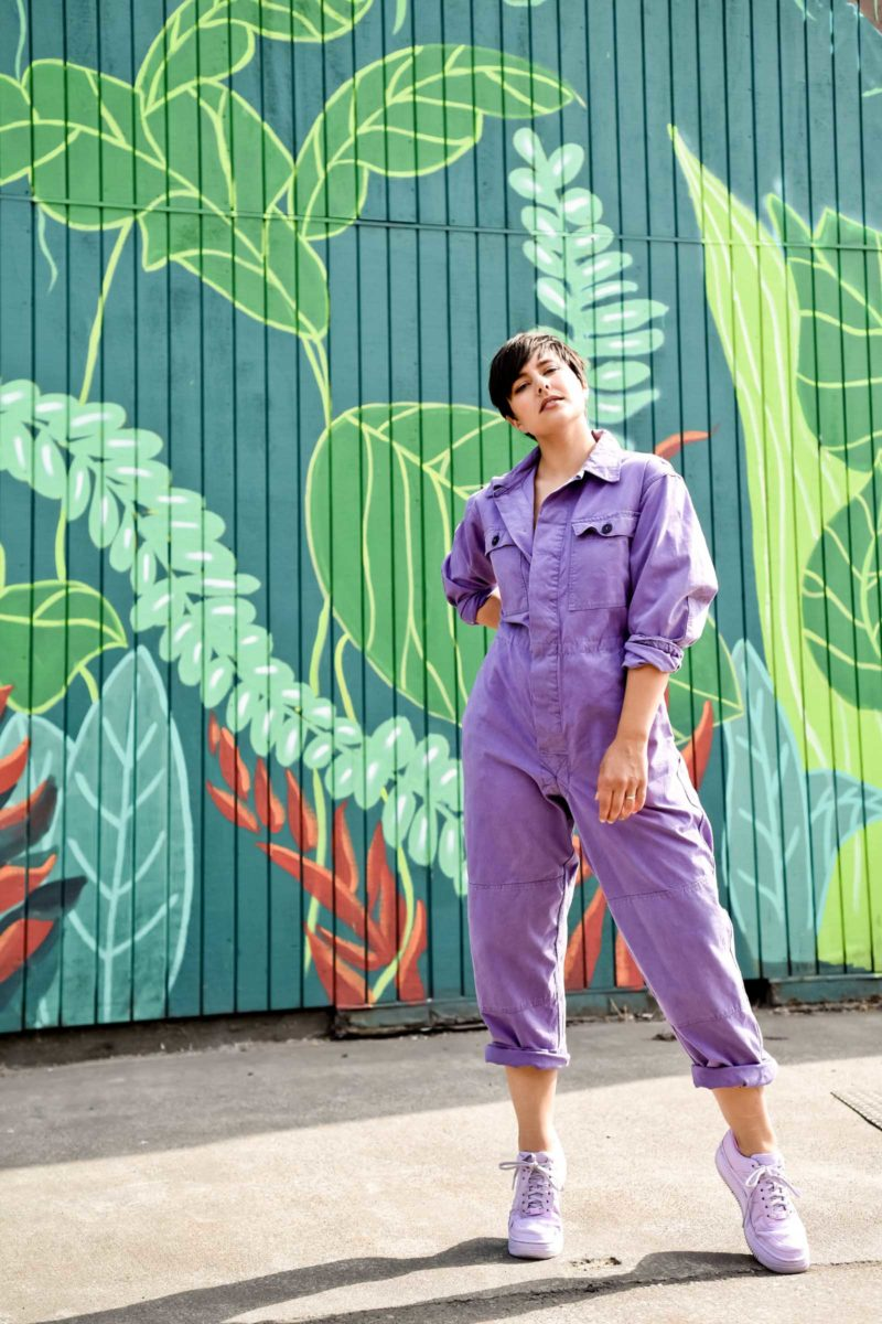 Why We All Need a Good Jumpsuit... or 5 - Blogger Not Billionaire