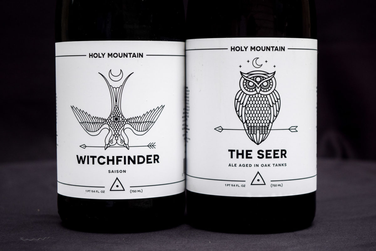 Buy Craft Beer Online - Holy Mountain - Pjsmarket.net