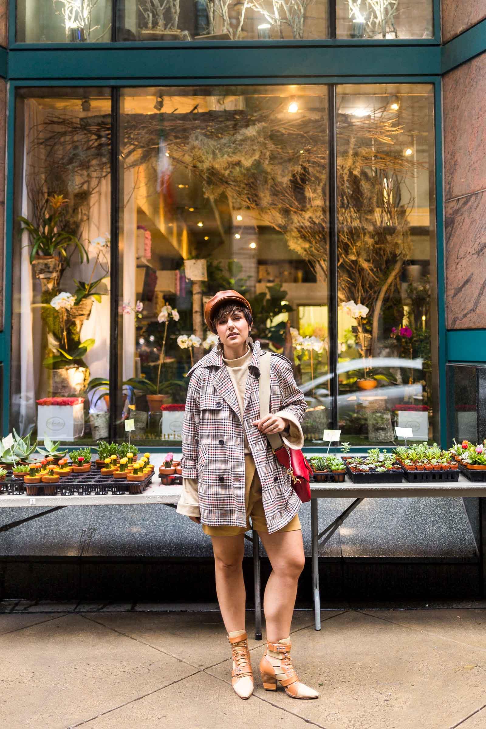 Chloe Rylee Canvas Boot Knockoff- BloggerNotBillionaire